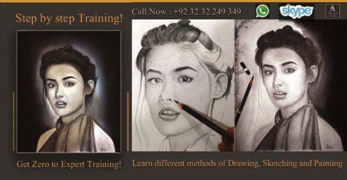 Fine Arts Classes