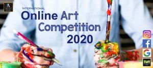 International Online Art Competition 2020