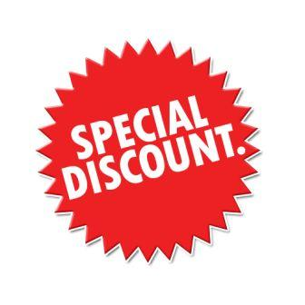 Discount for Students | Coupon Code: AA555